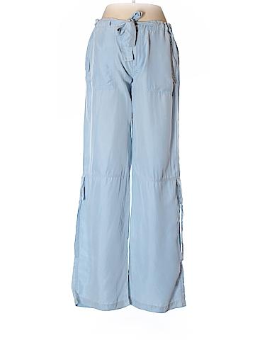 Rampage Silk Pants Size 6