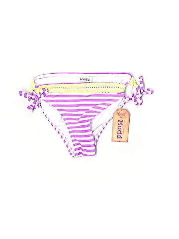 Mudd Swimsuit Bottoms Size S