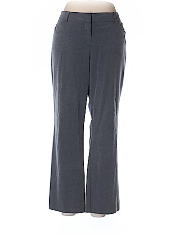 Fashion Bug Women Dress Pants Size 14 (Petite)