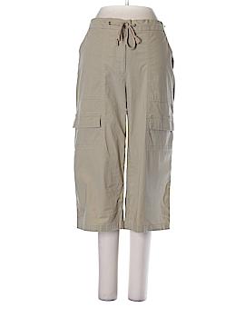Jones New York Sport Cargo Pants Size 4 (Petite)
