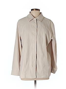 Karen Scott Sport Jacket Size L