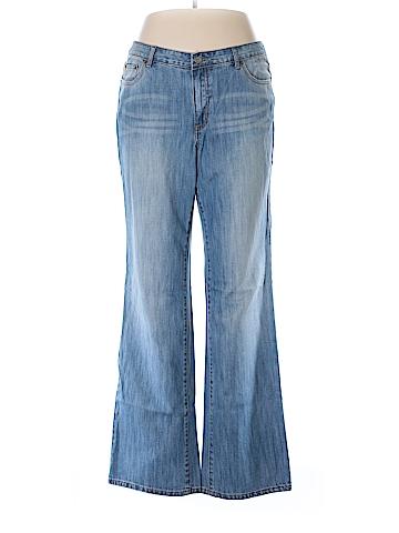 Venezia Jeans Size 16 (Tall)