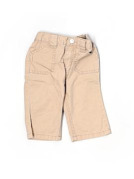 Cherokee Khakis Size 9 mo