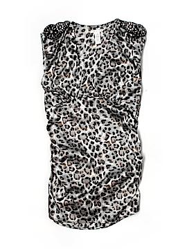 Vixen Short Sleeve Blouse Size S