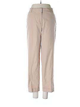 Talbots Khakis Size 8