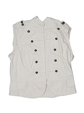 At Last Vest Size L