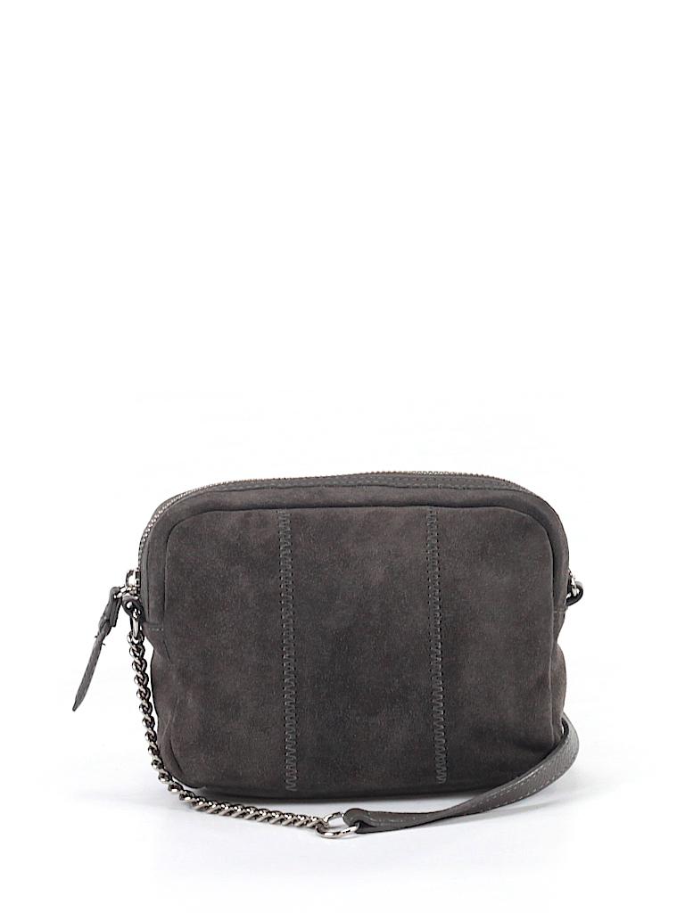 kenneth cole new york leather crossbody bag 69 off only on thredup. Black Bedroom Furniture Sets. Home Design Ideas