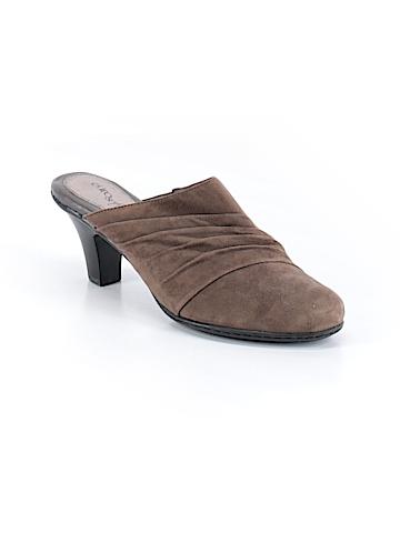 EUROSOFT Mule/Clog Size 9 1/2