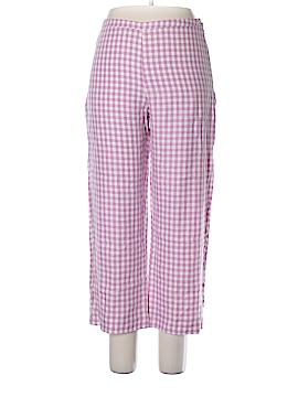 Boden Linen Pants Size 14