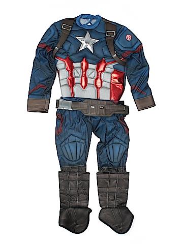Marvel Costume Size 16