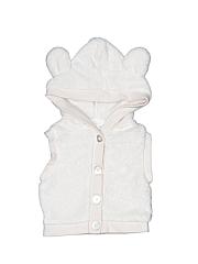 Koala Baby Faux Fur Vest Size 3 mo