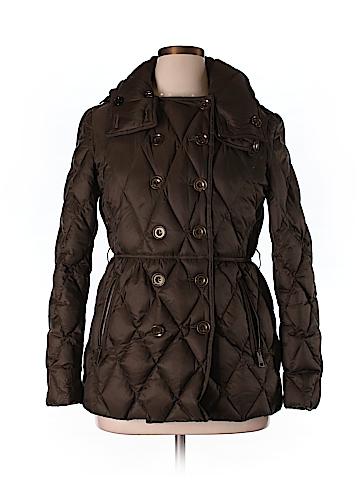 Burberry Brit Coat Size XL (Tall)