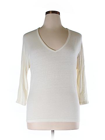 Joseph 3/4 Sleeve T-Shirt Size L