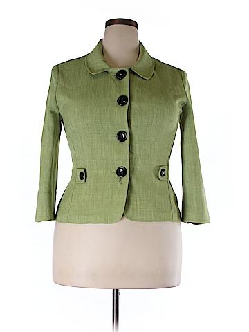 Perceptions Woman Blazer Size 14