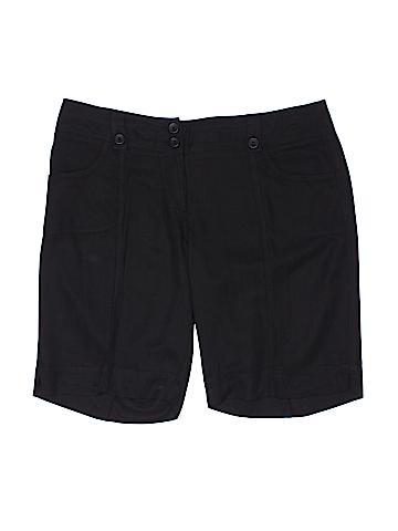 White House Black Market Dressy Shorts Size 14