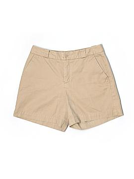 Gap Women Khaki Shorts Size 2