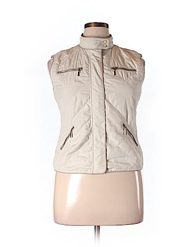 Zara Basic Vest Size XL