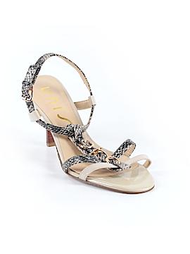 Unisa Heels Size 8 1/2