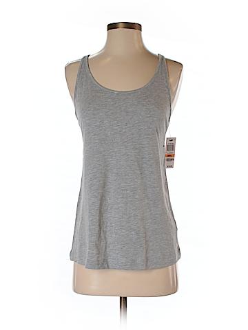 Material Girl Sleeveless T-Shirt Size S