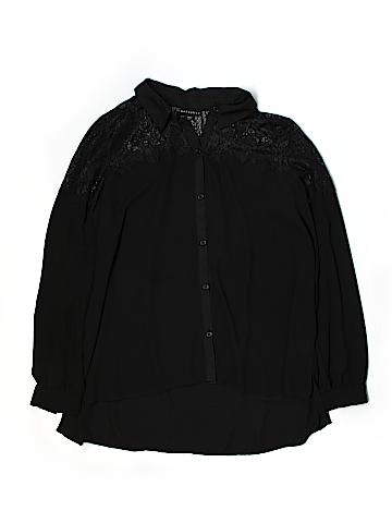 Metaphor Women Long Sleeve Blouse Size XL
