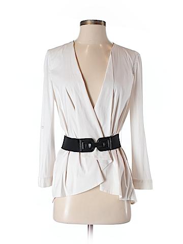 BCBGMAXAZRIA Long Sleeve Top Size S
