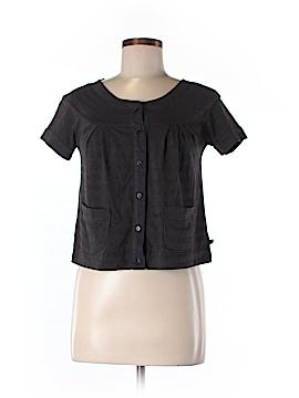 Drifter Short Sleeve Top Size M