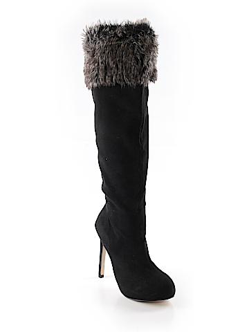 Izabella Rue Boots Size 8 1/2
