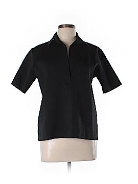 Helmut Lang Short Sleeve Top Size L