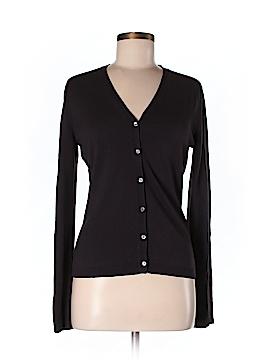 Nicole Farhi Cashmere Cardigan Size M