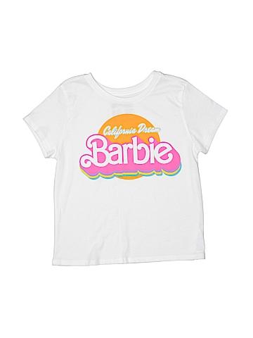 Barbie Short Sleeve T-Shirt Size 13 - 14