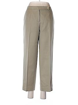Lida Baday Khakis Size 10