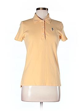 PETER MILLAR Short Sleeve Jersey Size M