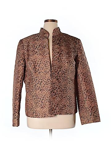Pamela McCoy Jacket Size 1X (Plus)