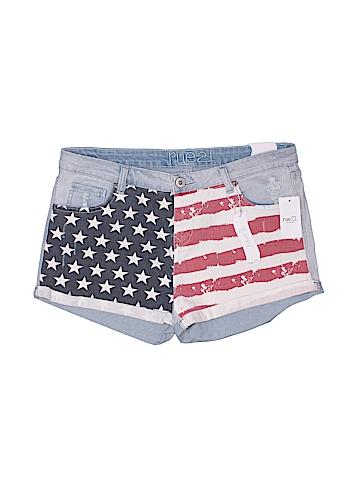 Rue21 Denim Shorts Size 13 - 14