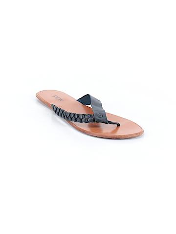 Pink Studio Flip Flops Size 9