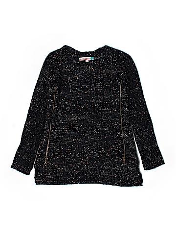 Vintage Havana Pullover Sweater Size L (Kids)