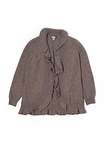 Cashmere Cashmere Cardigan Size M (Petite)