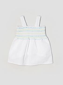 Little Maven Sleeveless Blouse Size 24 mo