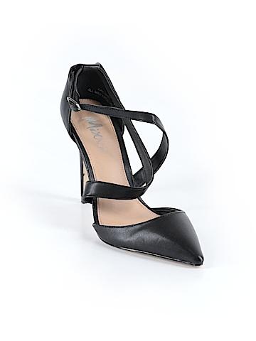 Mixx Shuz Heels Size 7 1/2