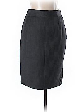 J. Crew Wool Skirt Size 14