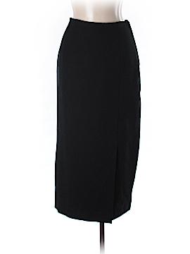 Gianni Wool Skirt Size 10