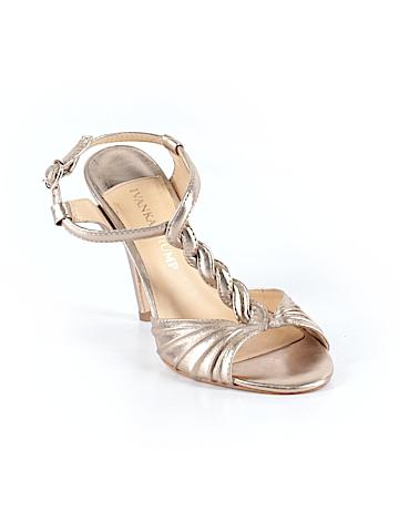Ivanka Trump Heels Size 6 1/2