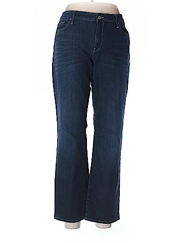 CALVIN KLEIN JEANS Jeans 33 Waist