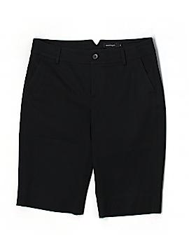 Womyn Khaki Shorts Size 4
