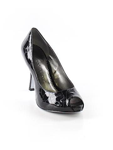 Martinez Valero Heels Size 7 1/2