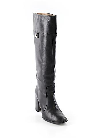 Diane von Furstenberg Boots Size 8