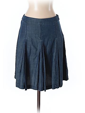 Halogen Denim Skirt Size 2