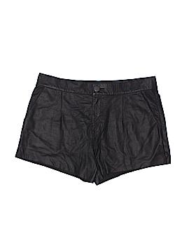 Current/Elliott Leather Shorts Size XS (0)