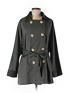 Rehab Coat Size S