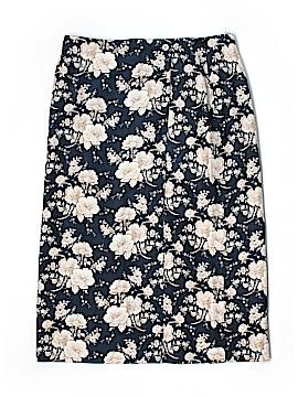 Liz Claiborne Casual Skirt Size 14 (Petite)
